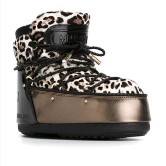814de4b6a1a3 Jimmy Choo snow boots ❄ ❄ ❄ ❄️